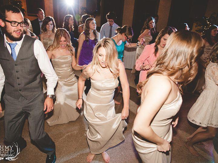 Tmx 1374513833090 Ohmydearphoto121412 30 Oklahoma City, OK wedding dj