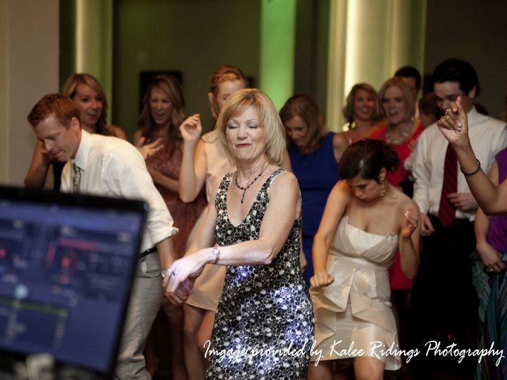 Tmx 1374513909532 Kfa Reception192 Oklahoma City, OK wedding dj