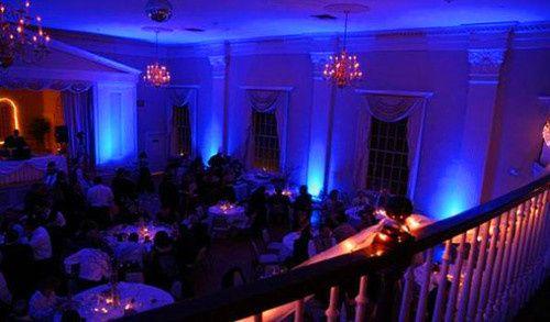 Tmx 1394463553069 05 Blue Upstairs Oklahoma City, OK wedding dj