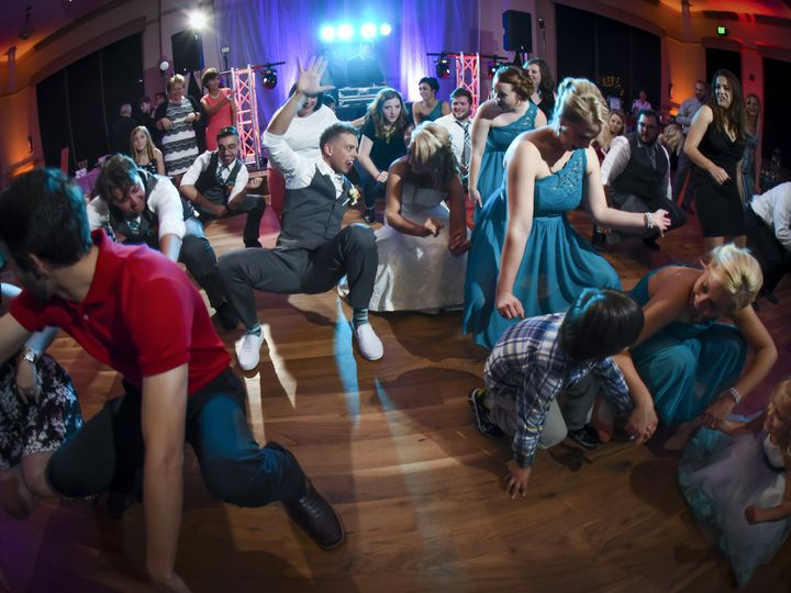 Tmx 1485376653574 Ravyn Cooper 1165 Oklahoma City, OK wedding dj