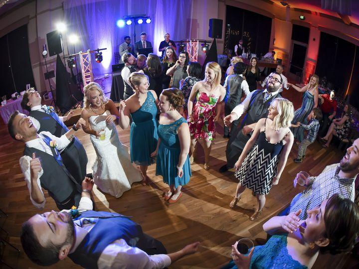 Tmx 1485376653894 Ravyn Cooper 1066 Oklahoma City, OK wedding dj