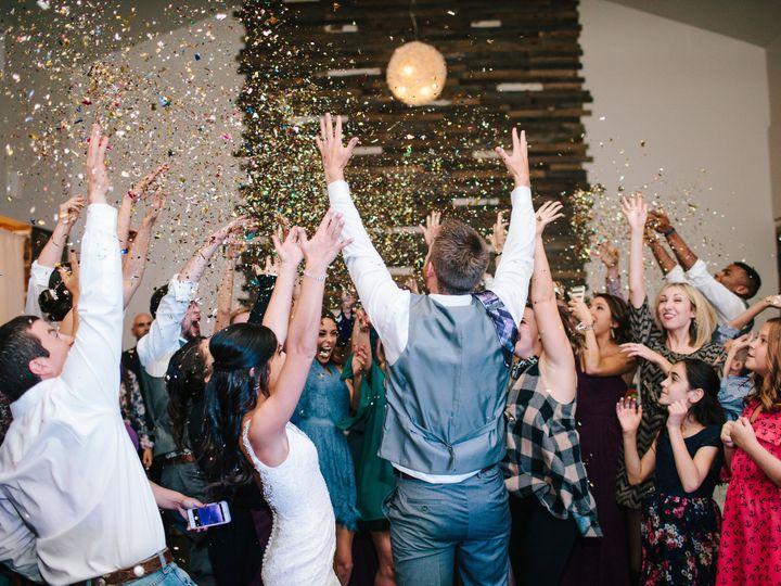 Tmx 1485376693813 Okc Dj Wedding Confetti Oklahoma City, OK wedding dj