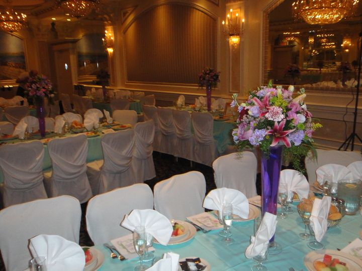 Tmx 1425660159761 218 Astoria wedding florist