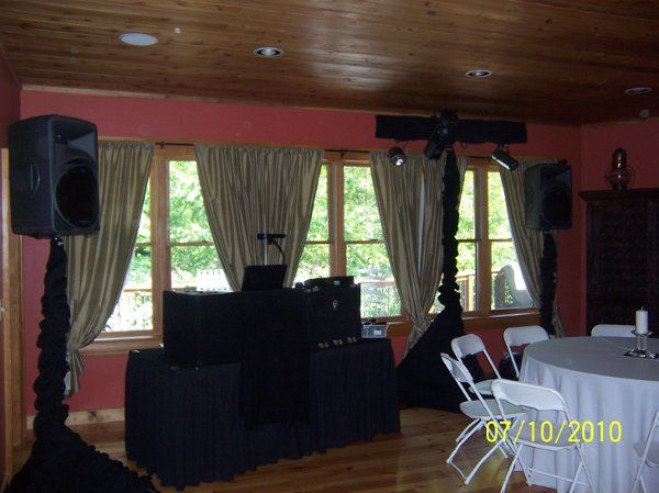 Tmx 1303269955920 071010riverbirchlodge Brighton, MI wedding dj