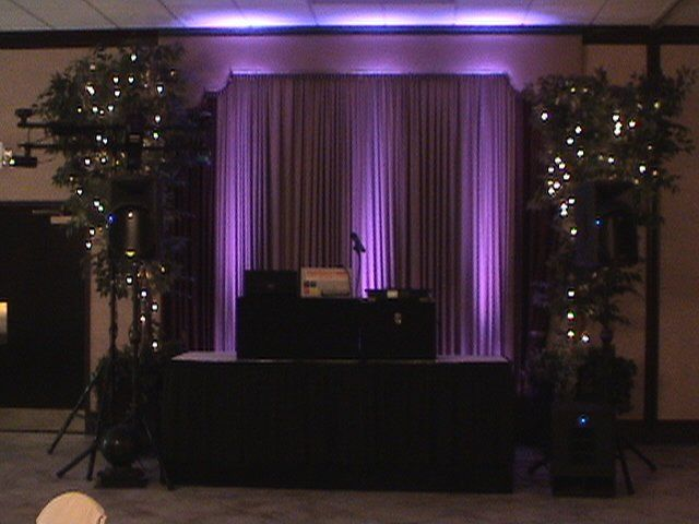 Tmx 1339701741142 CGpurplemainroom Brighton, MI wedding dj