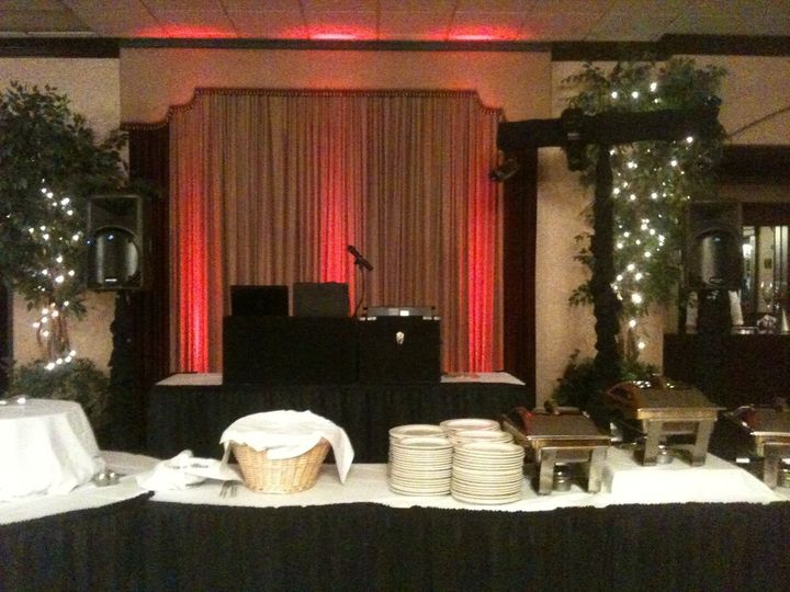 Tmx 1339701745027 Crystalgardensred Brighton, MI wedding dj