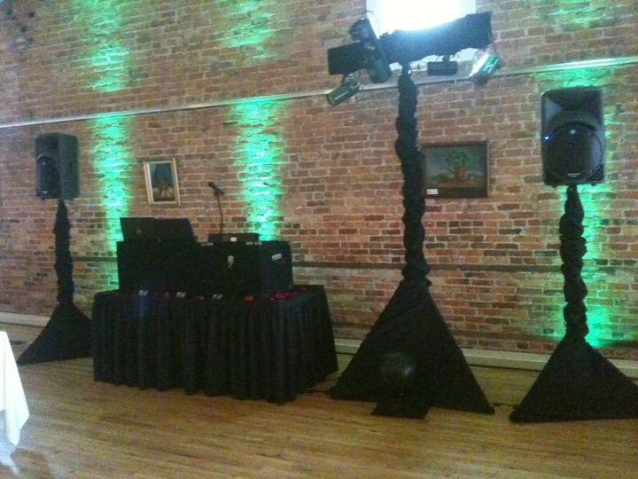 Tmx 1339701754173 Operahousegreen Brighton, MI wedding dj