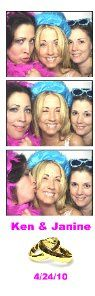 Tmx 1339701899970 Picturestrips Brighton, MI wedding dj