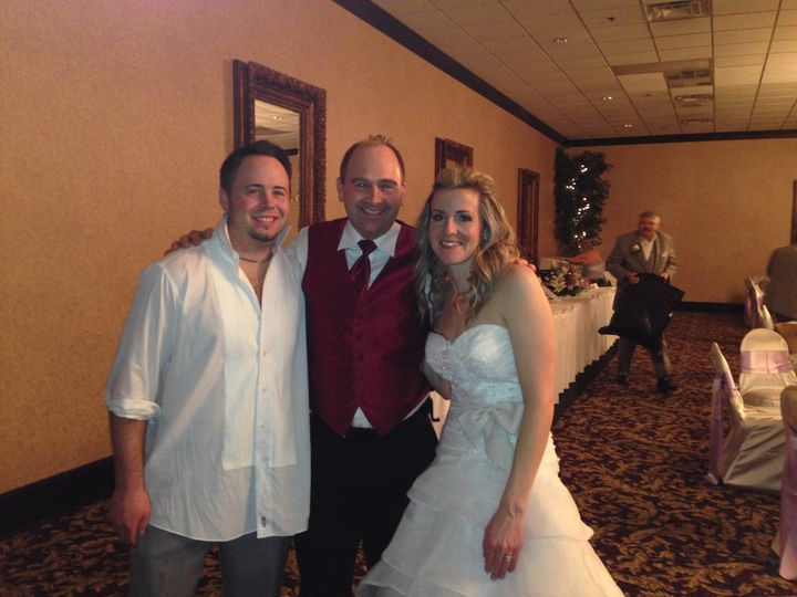 Tmx 1396906023285 02 01 14 W Dj Jo Brighton, MI wedding dj