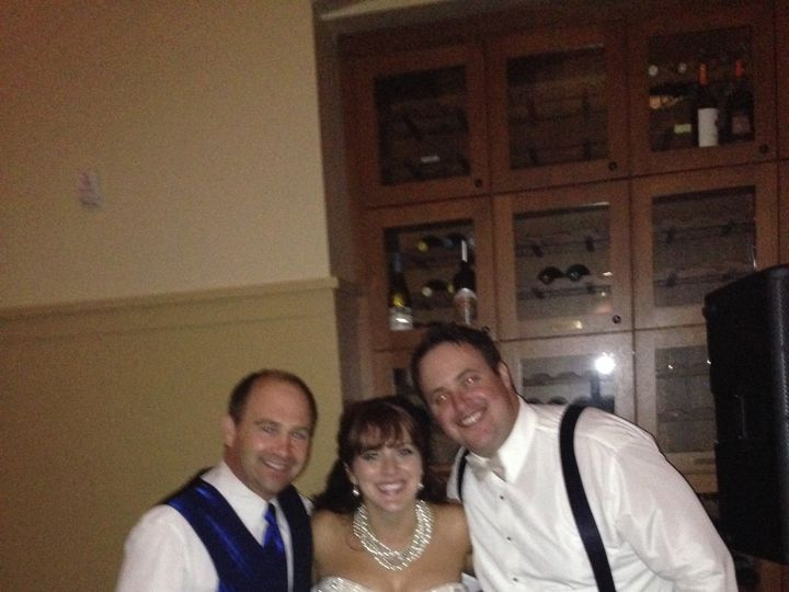 Tmx 1399294383985 05 03 14 W Jo Brighton, MI wedding dj