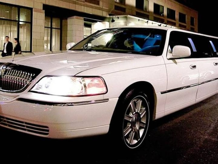 Tmx 1434770022338 City Limousine Service Troy wedding transportation