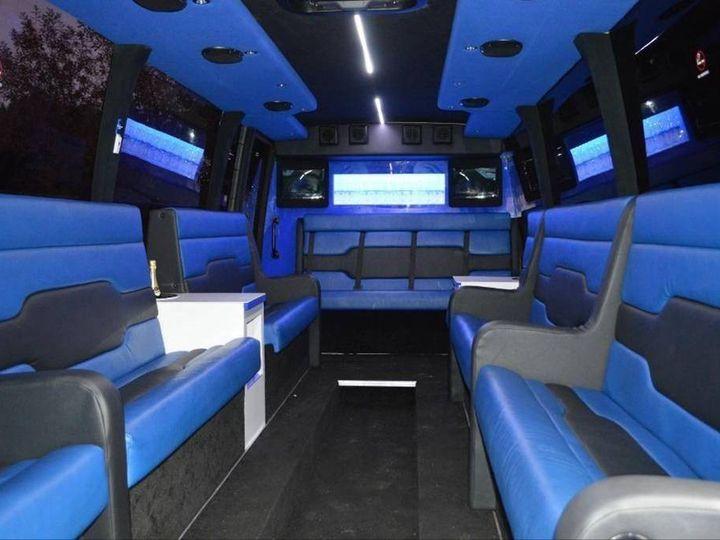 Tmx 1434770033993 Wedding Limousine Services Troy wedding transportation