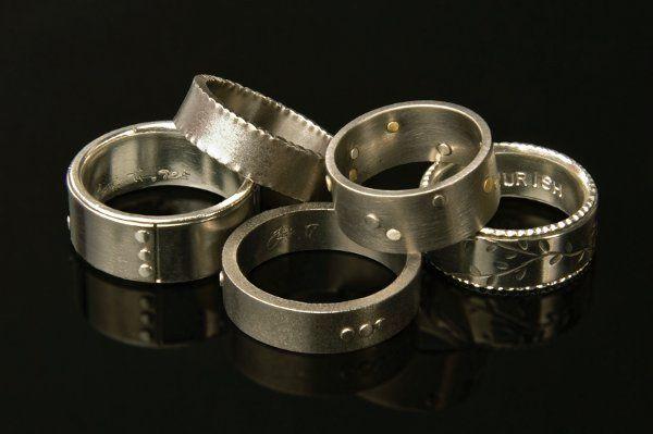 Tmx 1217479539465 TiRingCollection Charlottesville, VA wedding jewelry