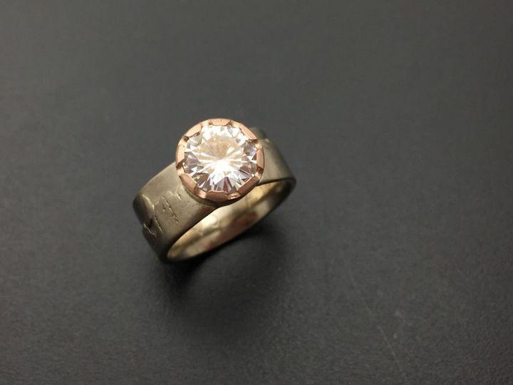 Tmx 1523642411 878ddc12ba101302 1523642409 14eefbaa8d7cd12a 1523642378284 14 Thumb IMG 7222 10 Charlottesville, VA wedding jewelry