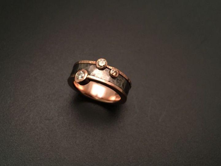 Tmx 1523642412 72a7cd19882ea18a 1523642410 566e9a4cb47d3a82 1523642378286 19 Thumb IMG 8260 10 Charlottesville, VA wedding jewelry