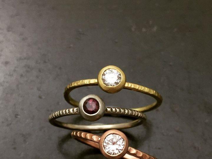 Tmx 1523642412 92c18c7b63cdcade 1523642410 57a08d6fed129c26 1523642378285 16 Thumb IMG 7933 10 Charlottesville, VA wedding jewelry