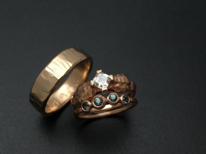 Tmx 1523642416 F74bbf505d26b586 1523642410 7651ae93396636a4 1523642378285 17 Thumb IMG 8126 10 Charlottesville, VA wedding jewelry