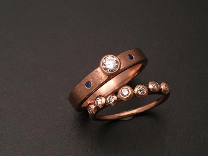 Tmx 1523642431 5ee77ebe68f1f73f 1523642430 7a0a3b0f2776c909 1523642378289 22 Thumb IMG 8530 10 Charlottesville, VA wedding jewelry