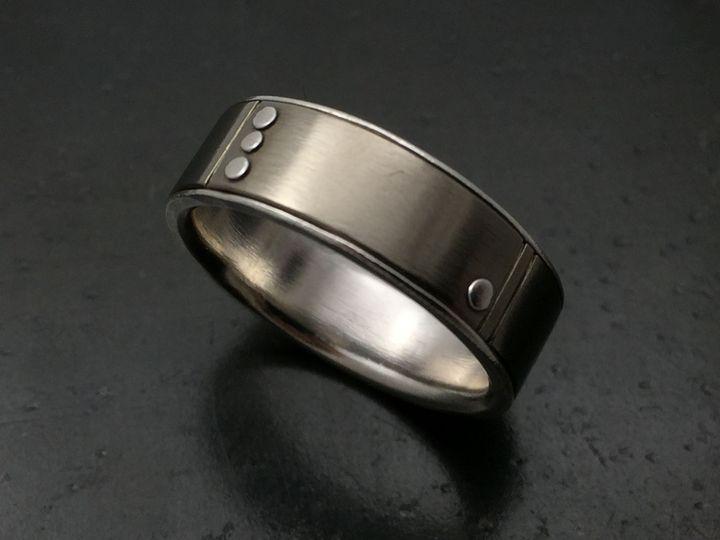 Tmx 1523642433 De570592cffc56e7 1523642431 76f79ae24fe41599 1523642378294 28 TiR2 Charlottesville, VA wedding jewelry