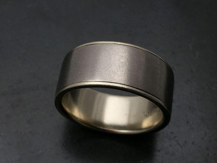 Tmx 1523642435 83df65e19cfe3993 1523642431 Ecad516fda272bce 1523642378294 27 TiGr1 Charlottesville, VA wedding jewelry