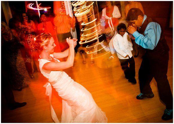 colorweddingdance