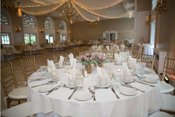 Old York Country Club At Chesterfield Venue Chesterfield Nj