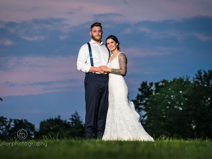 Tmx Fuller Photography Com Deason Wedding 0697 Websize 51 11489 1565981607 Chesterfield, New Jersey wedding venue