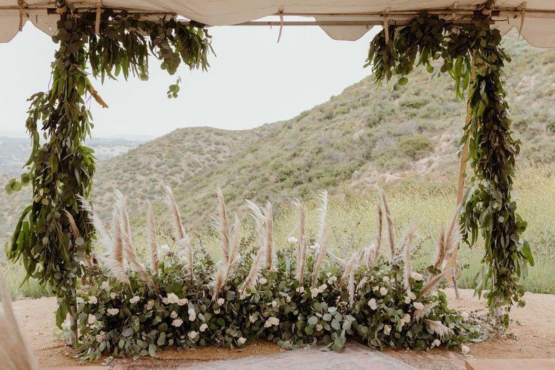 Murrietta Wedding