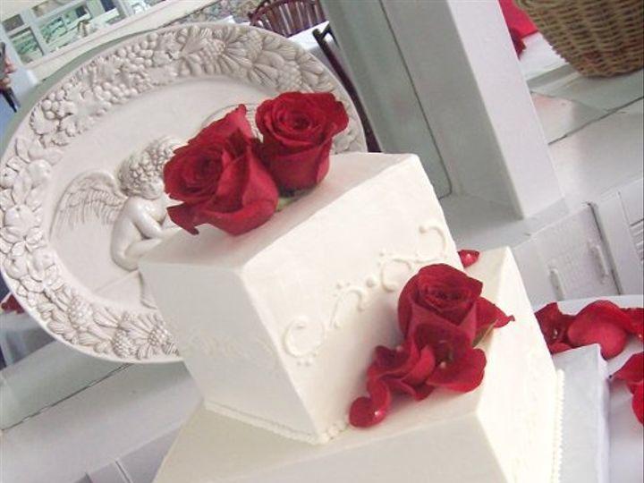 Tmx 1221162402088 SonomaRose Petaluma wedding cake