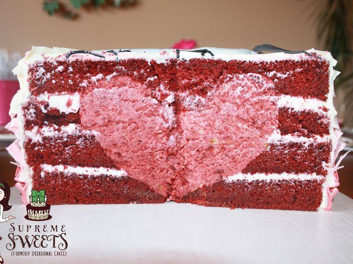Tmx 1444091326073 Img5887 Logo Petaluma wedding cake
