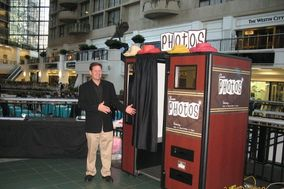 Great American Photo Booths