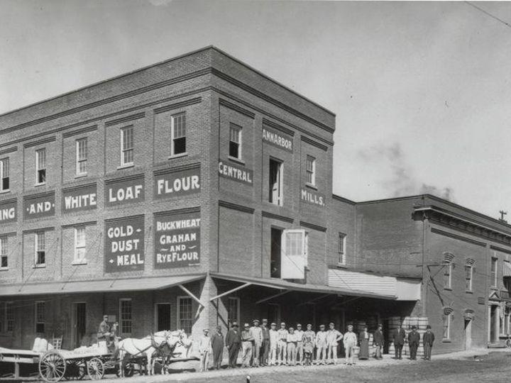 Tmx Ann Arbor City Brewery 51 1891489 157679678382588 Ann Arbor, MI wedding venue