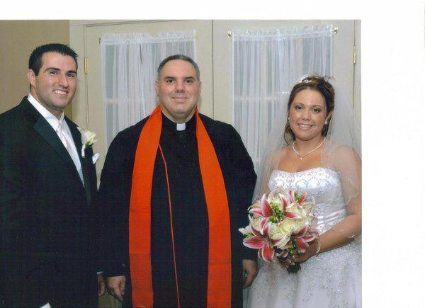 Tmx 1312419761611 Michaelandjessica Schenectady wedding officiant
