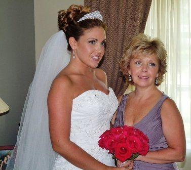 Tmx 1342118557461 Nicola1 Saddle Brook, NJ wedding beauty