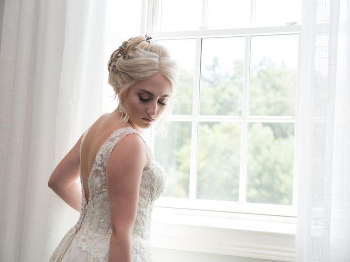 Tmx Brideupdo 51 542489 161763935173264 Saddle Brook, NJ wedding beauty