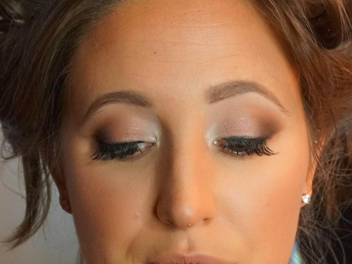 Tmx Makeup5 51 542489 V1 Saddle Brook, NJ wedding beauty