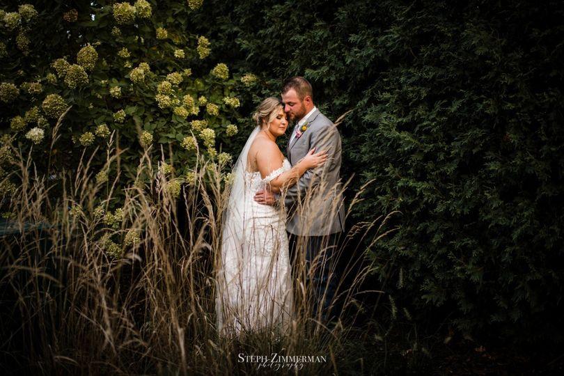 Springfield, IL Wedding