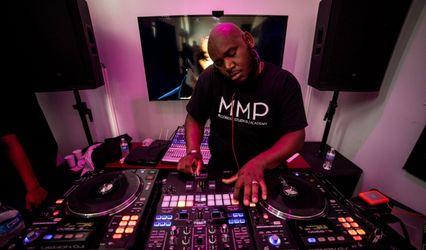 MMP Records Studios Academy