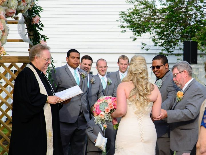 Tmx Weddingwire2 51 1862489 1565200867 Burke, VA wedding dj