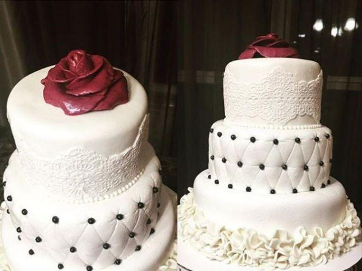 Tmx Capture 51 1982489 159716462352488 Kissimmee, FL wedding cake