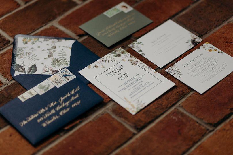 Invitations | Agape Photography