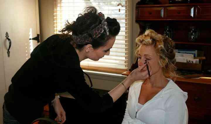 Gina Marie Makeup
