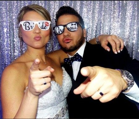 Tmx 1514384295769 Dbpphotobooth74 Hauppauge, NY wedding dj