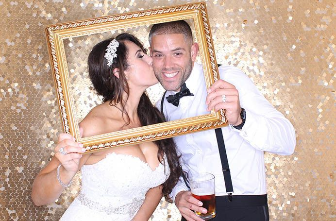 Tmx 1514385167101 Wedding Photo Booth Hauppauge, NY wedding dj