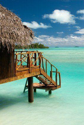 Fiji Honeymoon