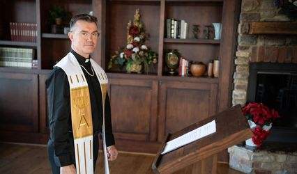 24-7 Wedding Officiants 1