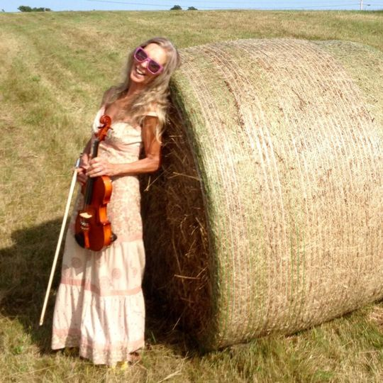 Fiddle in the haystack