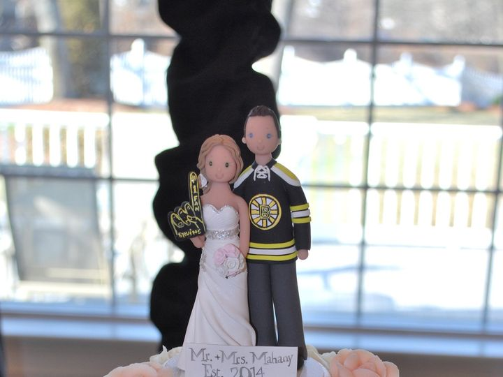 Tmx 1491304172365 Adcaketopper Haverhill wedding venue