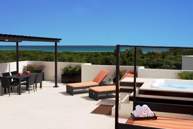 azf penthouse deck
