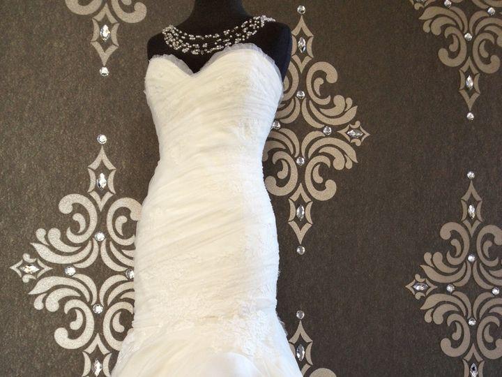 Tmx 1379622277868 Photo 2 31 West Des Moines wedding dress